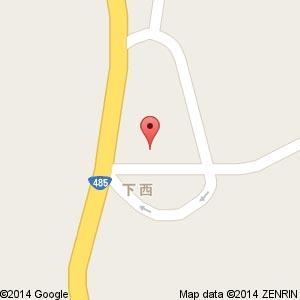 ドラッグストア ウェルネス 隠岐の島店(仮称)の地図