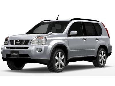 日産:エクストレイル [ X-TRAIL ] スポーツ&スペシャリティ/SUV