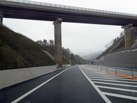 尾道松江線 松江自動車道