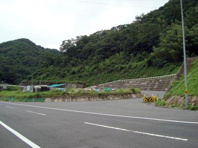 尾道松江線 三刀屋工区 吉田掛合IC