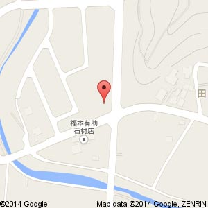 ヤキニク ユウカリの地図