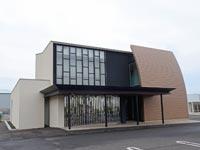 【松江】『あま歯科クリニック』宍道ベル内の歯医者さんがベル駐車場カドへ新築移転2021年5月8日オープン予定