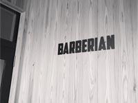 バーバリアン(BARBERIAN)