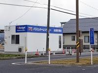 バジェット・レンタカー 出雲空港店