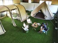EG CAMP FIELD(イージーキャンプ場)