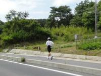 第17回 えびす・だいこく 100キロマラソン