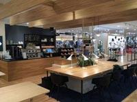 FIKA TIME(フィーカタイム) カフェ