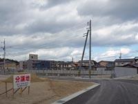 グランフォレスト黒田町(仮称)