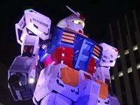 アムロが出雲大社を参拝!?「機動戦士ガンダム THE ORIGIN 特別編」