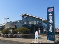 【浜田】『はまだお魚市場』商業棟にイタリアン・中華・魚介メシ・ビアスタンドなど物販飲食5店舗がオープン
