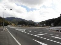 国道432号東岩坂バイパス別所工区