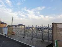 ひまわり第2保育園 移転新築