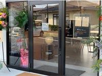 【出雲】イズモテラス1Fに先日(2020/4/15)オープンされたカフェ『coffee house ヒナタバコ』