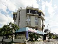 ホテル白鳥 改築・改修工事