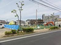 堀田石油 島大前SS