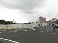 出雲大社周辺の道路整備
