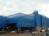 JA斐川町の新葬祭会館