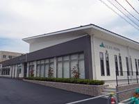 JAしまね 宍道支店&グリーンショップしんじ