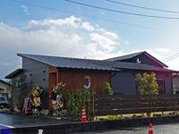 【出雲】ランチやスイーツ、おいしい紅茶が頂けるおしゃれなカフェが直江にオープン『ジェイズ キッチン(J's kitchen)』