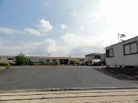 県立プール跡地整備事業