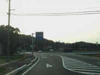 県道木次直江停車場線(通称:斐川インター線)