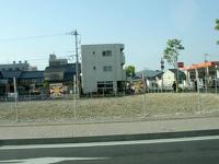 ビジネスホテル北松江跡地