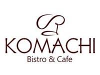ビストロ&カフェ KOMACHI