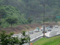 高速道無料化実験延長&米子道追加
