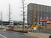 ローソン 松江御手船場町店
