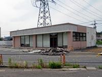 ローソン 松江坂本町店