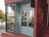 【松江】白と緑の草花のみ扱うflower shopが天神町に2019年12月6日オープン『Le chainon(ル シェノン)』