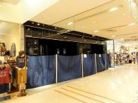 シャミネ松江にオープン予定のアパレル2店舗
