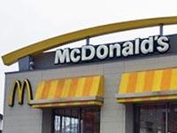 マクドナルド 9号線安来店 まもなく閉店