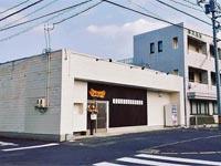 【松江】松江工業高校前の交差点近くに