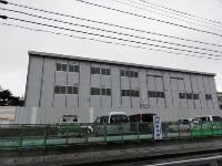 松江地裁 建替工事