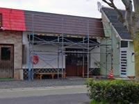 【出雲】あごだし白湯ラーメン『麺家 八兵衛』さんの新店舗が医大前にまもなくオープン予定『麺家 八兵衛 BETTAKU』