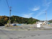 尾原ダムワークステーション跡地の「道の駅」