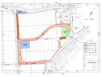 【松江】下東川津町のR431号沿いに「幹線沿道タイプの商業系地区」を整備する松江市の都市計画『中尾地区計画』