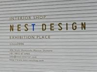 NEST DESIGN EXHIBITION PLACE