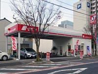 ニッポンレンタカー 松江駅前