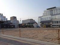 御宿 野乃松江(仮称)