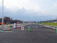 大庭ショッピングタウン(宇竜谷土地区画整理事業)
