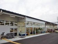 岡田商店 境港本店 リニューアルオープン
