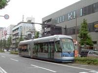 松江市にLRT導入決定?