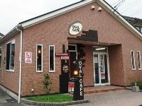 OVAL CAFE