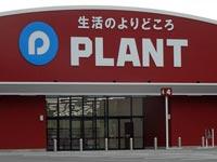 SUPER CENTER PLANT 出雲店 まもなくオープン