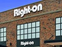 Right-on(ライトオン) イオンモール出雲店
