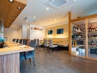 【益田】『イタリア料理Ruru』益田駅前にモダンイタリアンレストランが2021年7月4日オープン