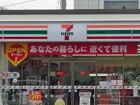 セブン-イレブン 益田乙吉町店