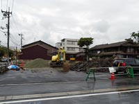 セブン-イレブン 松江米子町店